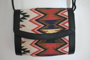 s.Oliver Mini Bag multicolored mixture fibre