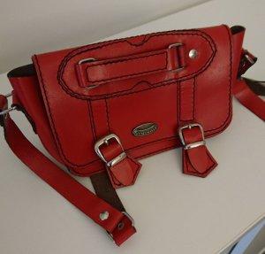 kleine Umhängehandtasche