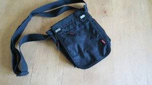Levi's Mini Bag black-dark red
