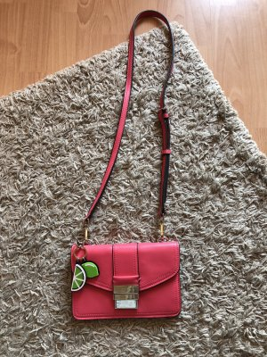 Zara Crossbody bag multicolored