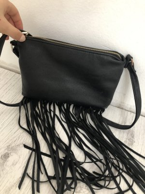 H&M Mini Bag black