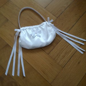 Mini Bag white