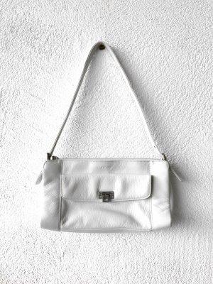 Kleine weiße Tasche von Picard