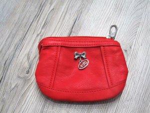 Edc Esprit Borsetta mini rosso chiaro Finta pelle