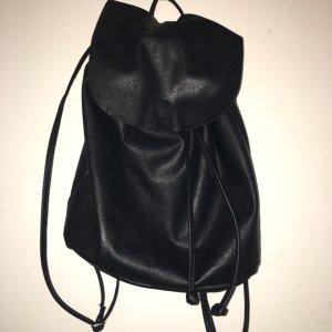 H&M Rugzak zwart
