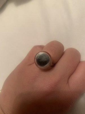 Statement Ring black