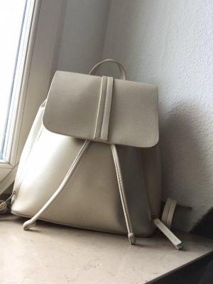 Zara Pouch Bag cream
