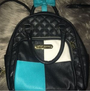 Betsey Johnson Trekking Backpack multicolored