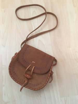 Mini Bag light brown-brown
