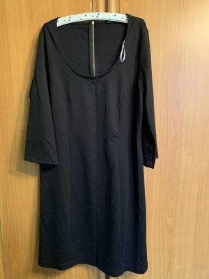 Janina Fond de robe noir