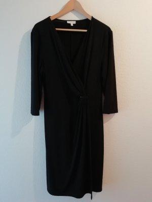 Charles Vögele Stretch Dress black polyester