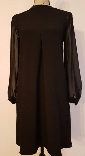 Anna Field Vestido negro