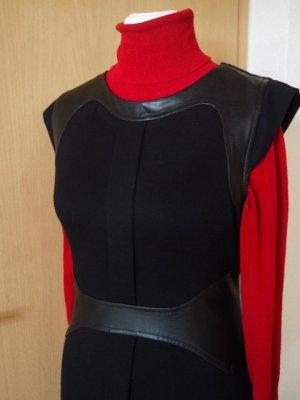 Jersey Dress black viscose