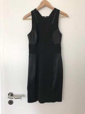 bebe Sheath Dress black