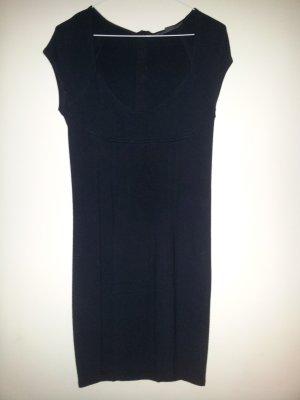 Kleines Schwarzes Jersey-Kleid von Armani Exchange