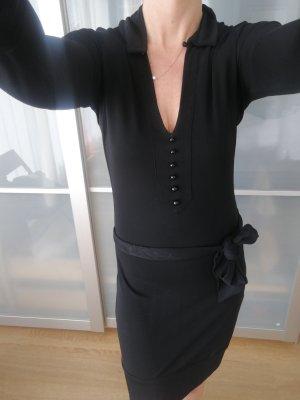 kleines schwarzes Kleid vin Strenesse