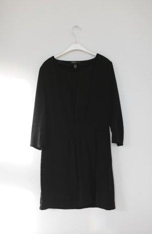 Kleines Schwarzes Kleid von Mango Vintage 60s Stil Gr. M wie neu