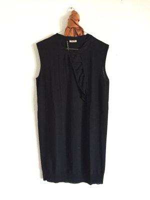 Kleines schwarzes Kleid von MIU MIU