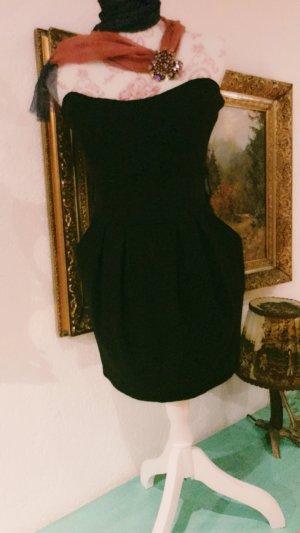 TRF Dress black