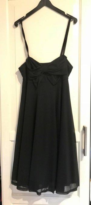 H&M Overgooier zwart Polyester