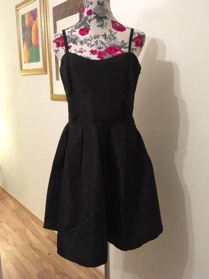 Kleines Schwarzes - Rockabilly - Kleid