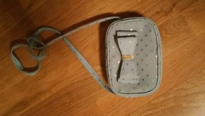 Accessorize Crossbody bag turquoise