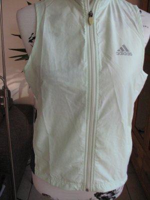 Klimashell Weste von Adidas, Gr. S