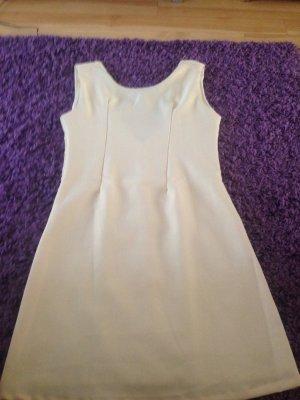 Kling Kleid Größe 2 (34) gelb top
