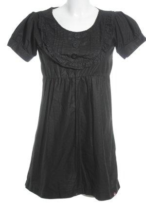Kling Tunikakleid schwarz Elegant
