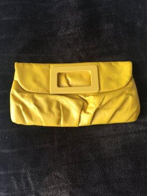 Klutch gelb von H&M.