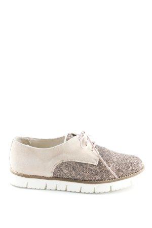 online store 210e9 8d6df KMB Lace Shoes multicolored extravagant style