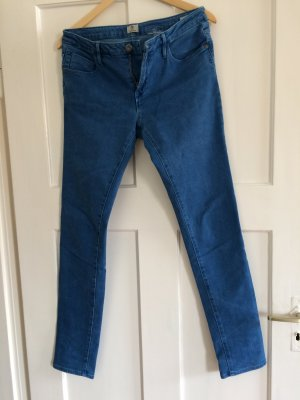 knall blaue Jeans von Timberland