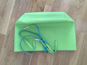 Knallgrüne Tasche von Parfois
