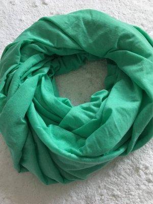 H&M Châle vert menthe