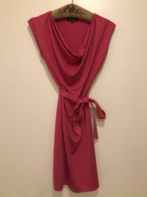 Knallig pinkes Kleid von Morgan, S