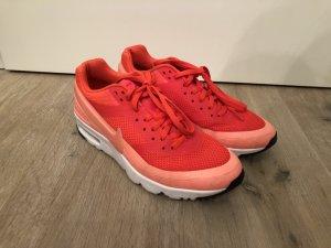 Knallige Nike Air Max