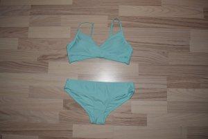Bikini multicolore polyester