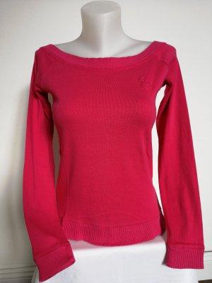 Knalliger Pullover von Fishbone (Gr. S)