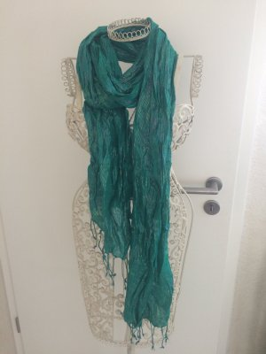 H&M Scarf multicolored