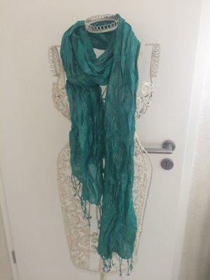 Knalliger Schal von H&M