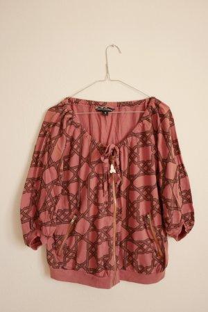 Knalliger Zip-Sweater von NIKITA SELEKZION, Größe M