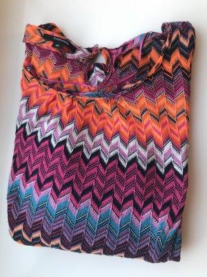 Knalliges Mini-Kleid von comma