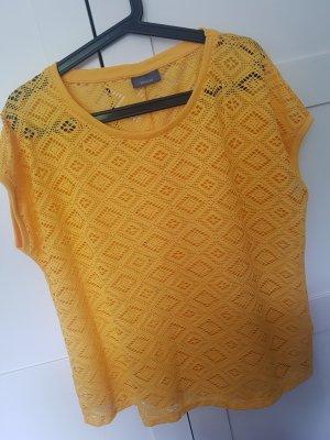 knalliges Shirt