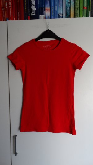 Atmosphere T-shirt rood