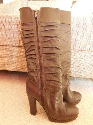Kniehohe Stiefel von Miss Sixty
