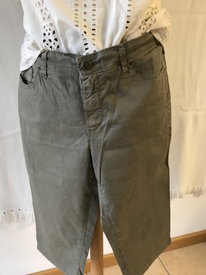 Passport Bermudas green grey