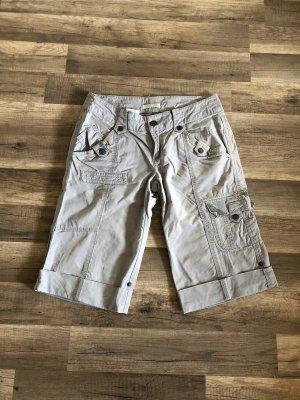 Promod Shorts gris claro-gris