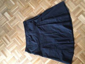 Esprit Jupe noir coton