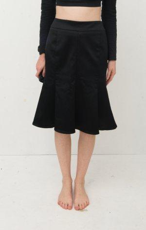 Mexx Midi Skirt black