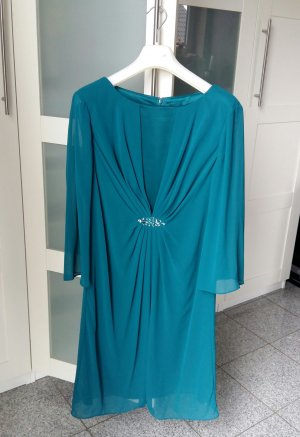 Knielanges Abendkleid